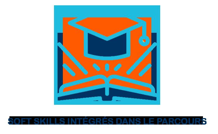 Softs Skills intégrés